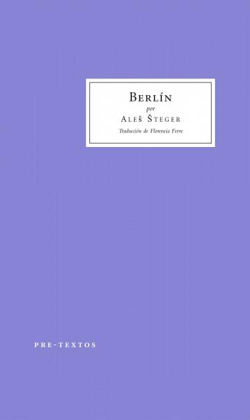 Berlín de Ales Steger